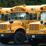 school bus fleet GPS