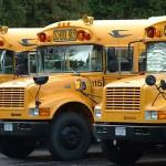 school bus fleet GPS