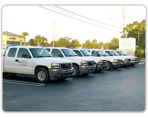 fleet vehicles trucks