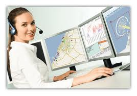 fleet gps dispatcher