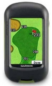 Garmin Golf GPS System G3