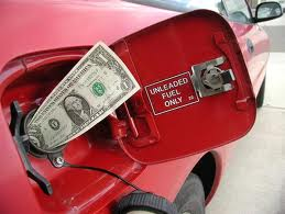 gas costs rising