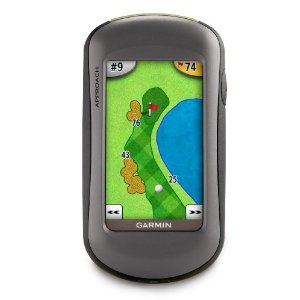Garmin GPS Device Golf Approach G5
