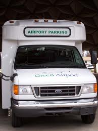 green fleet airport shuttle