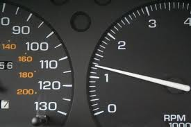 driving tips odometer