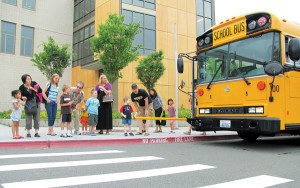 issaquah-school-district-bus