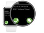 Workforce Management – Mobile Time Clock | Dispatching | Route Planning