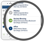 Goose Workforce Management – Mobile Time Clock | Dispatching | Route Planning