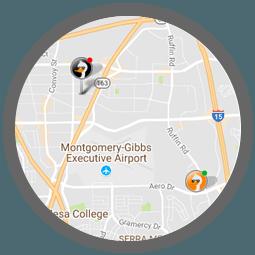 gps fleet management integration