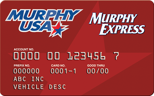 murphy usa fuel card telematics gps integration