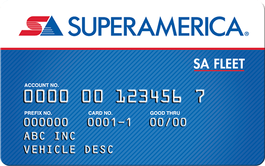 superamerica telematics integration